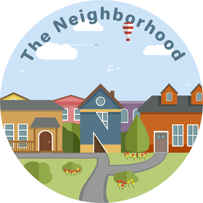 The Neighborhood Discord