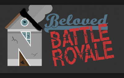 Friday Podcast 3: Beloved Battle Royale